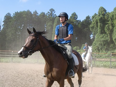 f:id:interactionhorseschool:20110915194005j:image