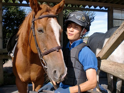f:id:interactionhorseschool:20110916181344j:image