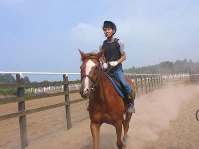 f:id:interactionhorseschool:20120727155747j:image