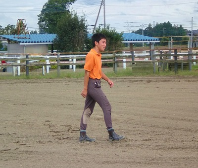 f:id:interactionhorseschool:20121006172039j:image