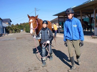 f:id:interactionhorseschool:20121227171334j:image