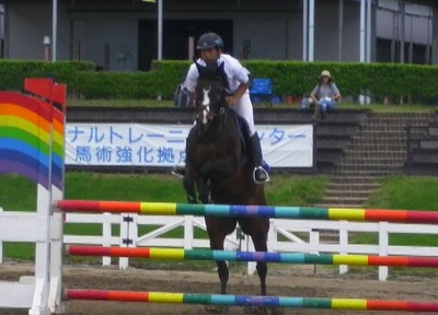 f:id:interactionhorseschool:20140616164759j:image