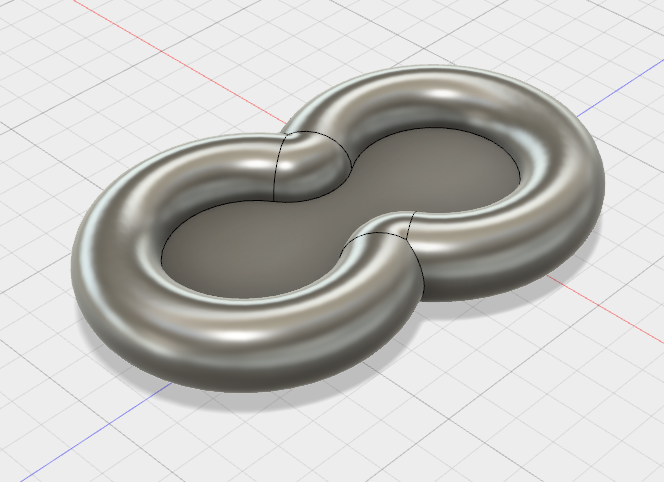 3DCAD Fusion360 CREATE Pipe 使い方