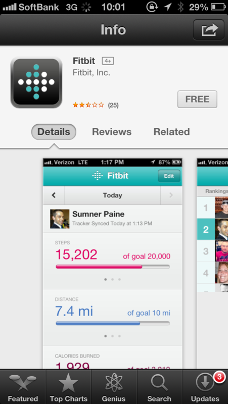 how to get started with fitbit flex