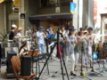 NOTES AS OASES@ストリート(古町5)-201607