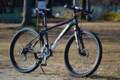 [自転車][MTB][SHINEWOOD][FINISS BIKE MX2.0 2014]