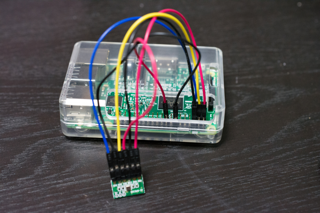 Pulse oximeter with arduino