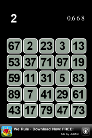 [Touch][the][Prime][Numbers]
