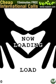 [NOW][LOADING]