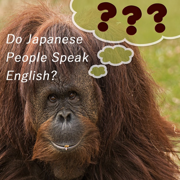 Do Japanese People Speak English?