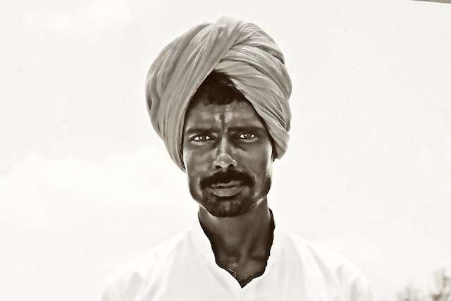 people-in-india