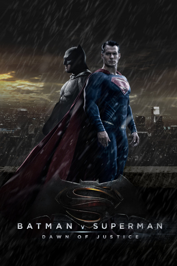Happiness for two batman vs superman at the dawn of justice voltagebd Images