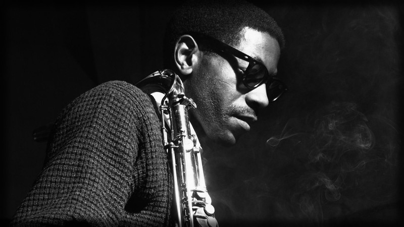Joe Henderson Invitation 1969 The Slow Time And Music