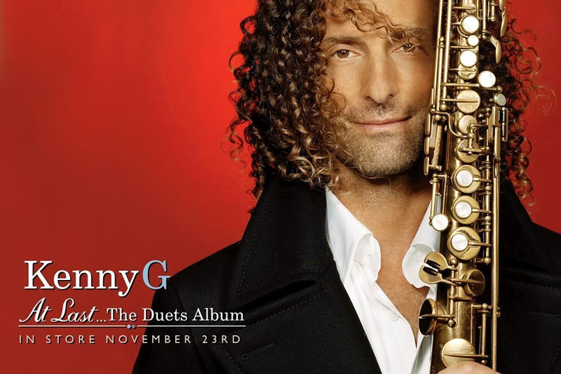 KennyG - [The Moment] - The sl...