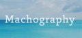 machography