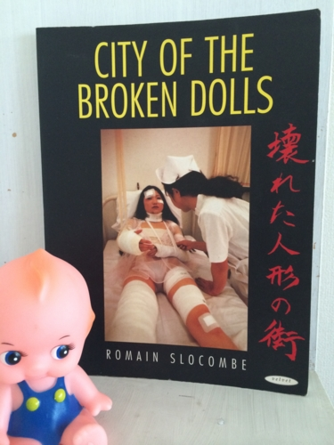 City of the Broken Dolls
