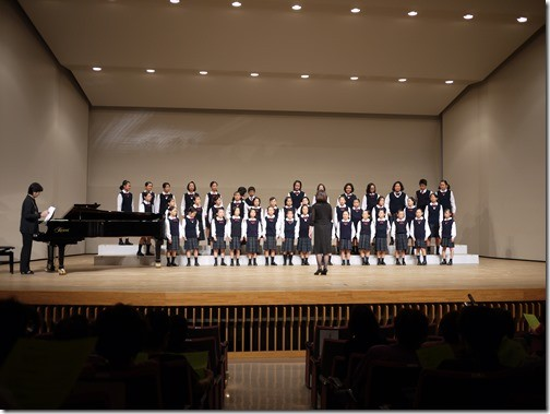 [Nコン][2013年Nコン][NHK全国学校音楽コ][山鹿小学校][National School Music Competitio][School Choir Competition]
