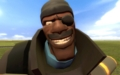 The Demoman is being evil right now