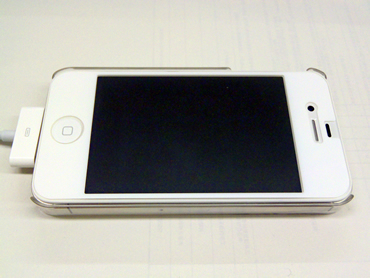 My iPhone4S