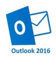 Outlook2016ロゴ
