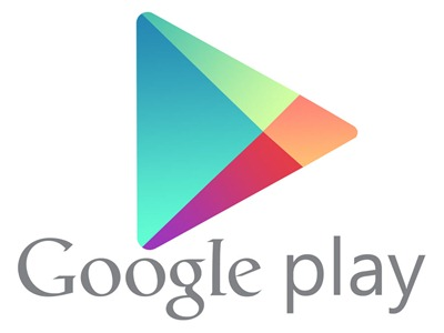 Google Play for iPad