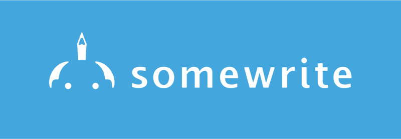 somewrite logo
