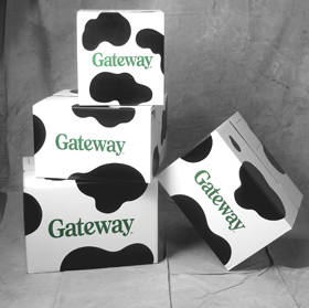 gateway cow box