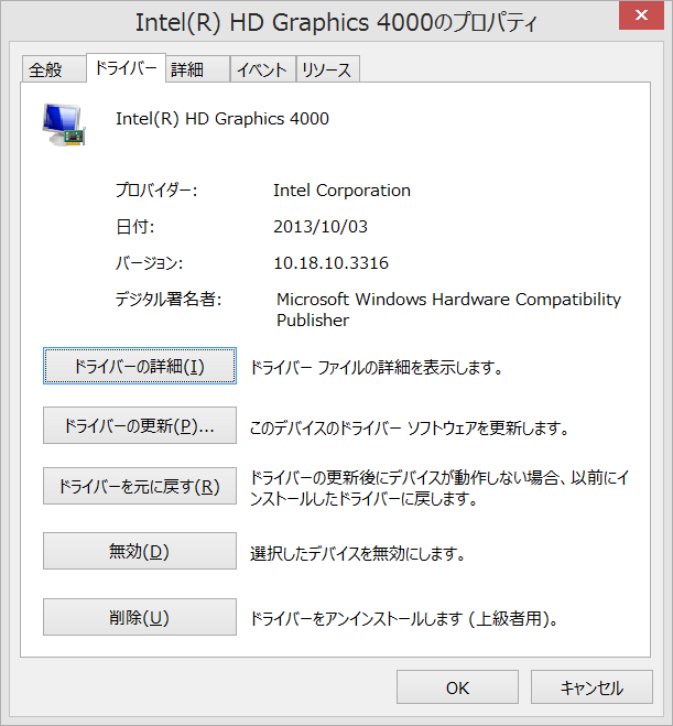 Intel Hd Graphics 4000 Driver Download Win 8