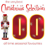 The Very Best Christmas Selection - 100 All Time Seasonal Favourites