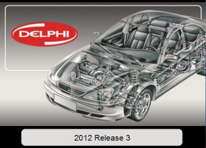 delphi car diagnsotic software 2013 release 3 2012 delphi autocom