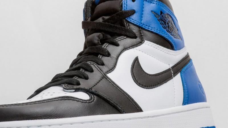 Fragment Design x Air Jordan 1 Retro High OG