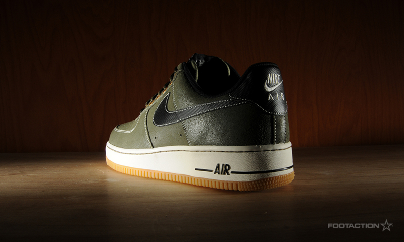Nike Air Force 1 Low Medium Olive