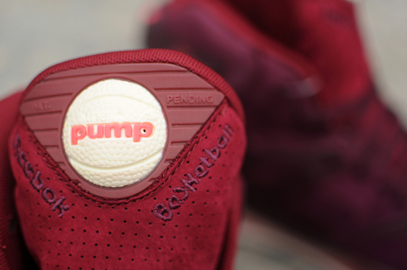Limited Edt x Reebok Pump