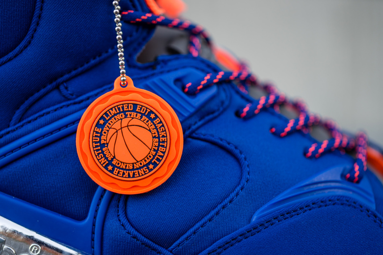 Limited Edt x Reebok Pump 25th Anniverary