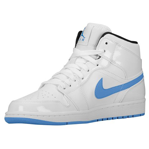 Air Jordan 1 Mid Legend Blue