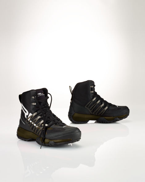 RLX NYLON ABRIDGE CLIMBING BOOT