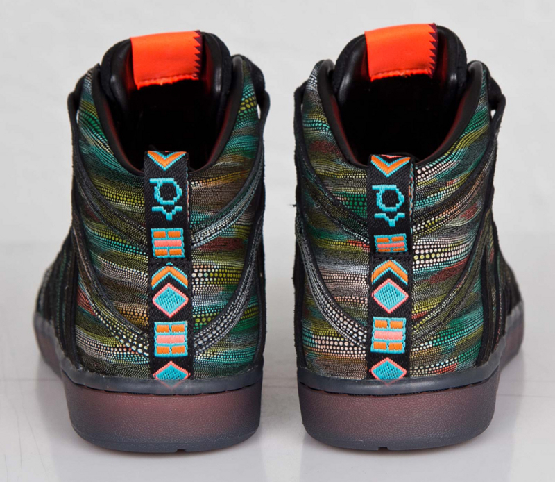 NIKE KD7 NSW LIFESTYLE Multicolor