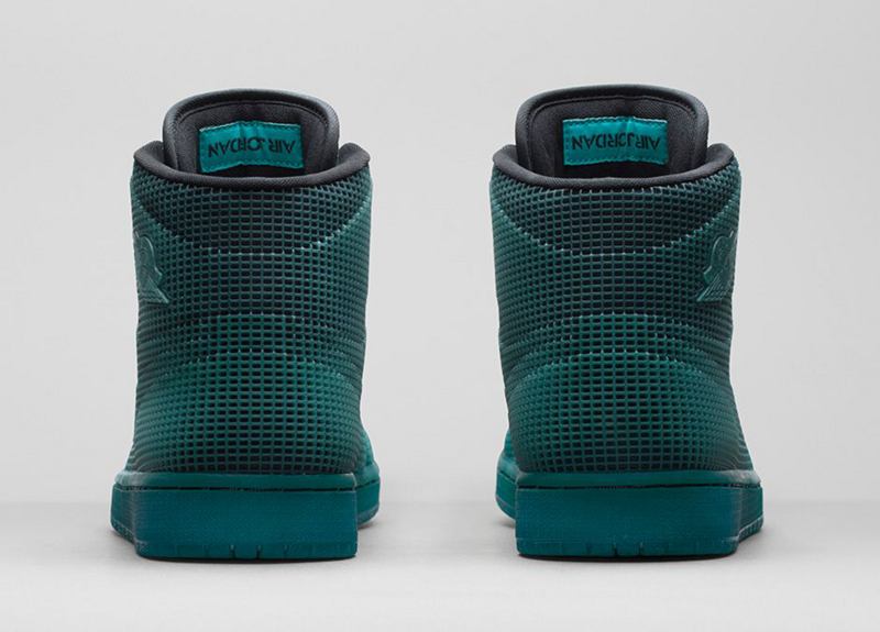 AIR JORDAN 4LAB1 TROPICAL TEAL