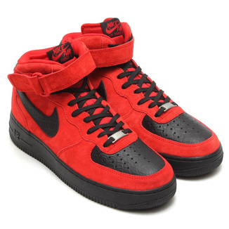 NIKE AIR FORCE 1 MID 07 315123-606