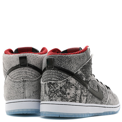 NIKE DUNK HIGH PREMIUM SB SALT STAINS