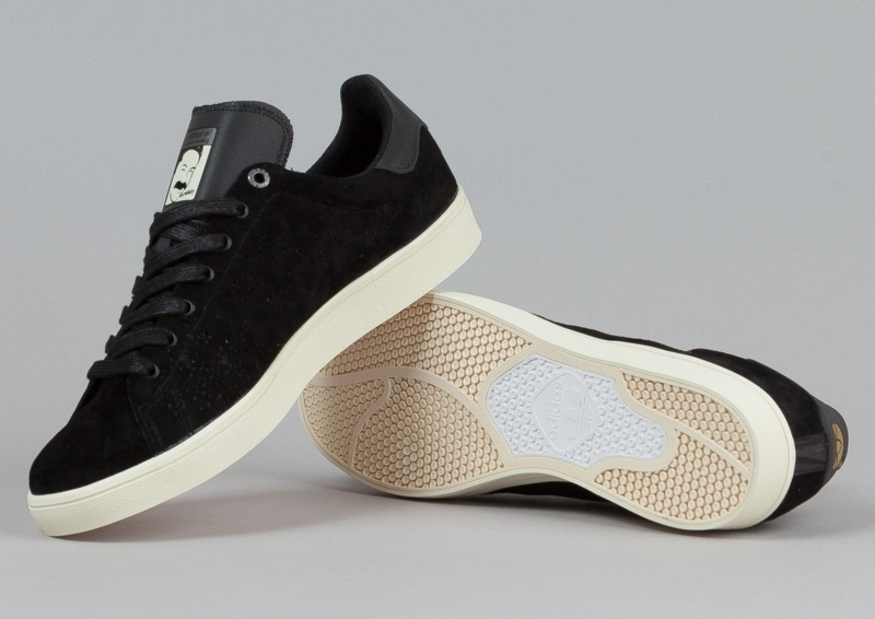 The Hundreds x adidas Stan Smith Vulc