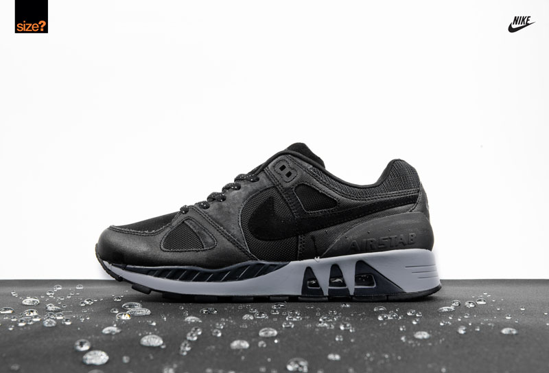 Nike Air Stab size? Exclusive
