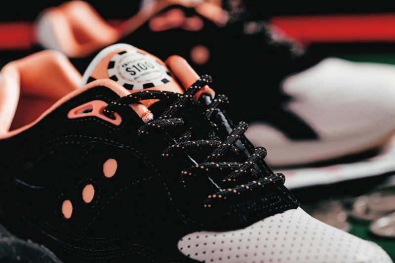 Feature x Saucony G9 Shadow 6 High Roller