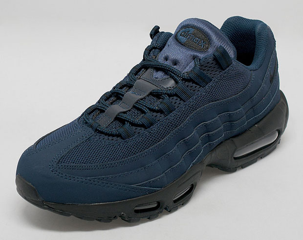 Nike Air Max 95 Obsidin/Black