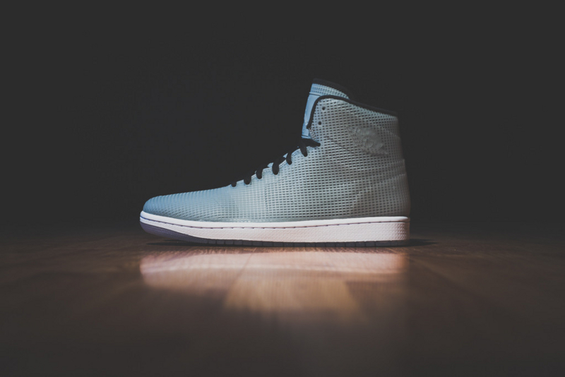 Air Jordan 4Lab1 Glow In The Dark