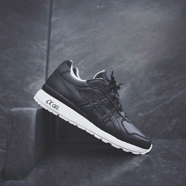 Kith x Asics GT-II Grand Opening