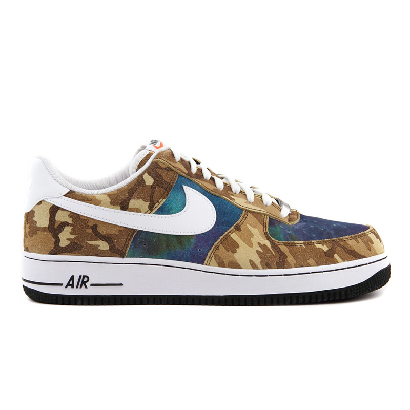 NIKE AIR FORCE 1 07 LV8 718152-300