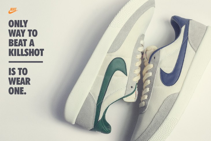 Nike Killshot - size? Exclusive