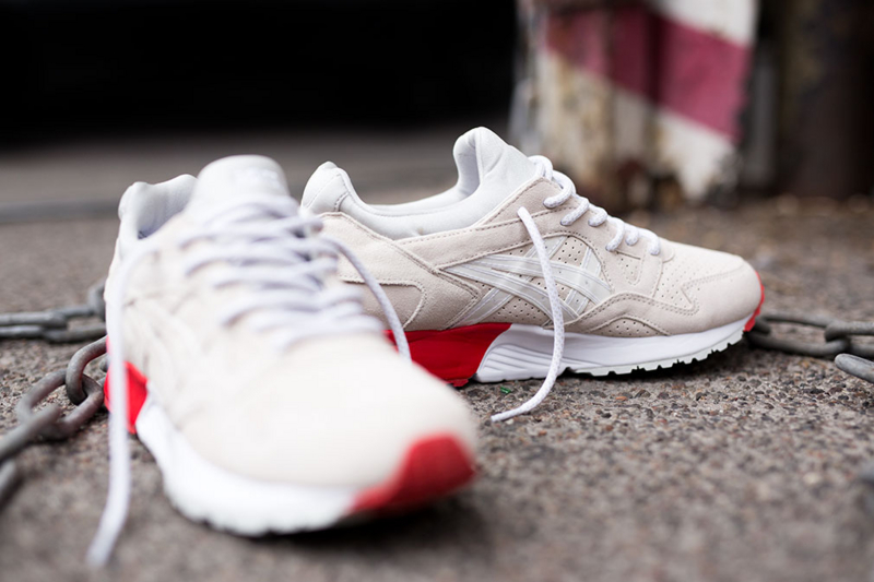 Concepts x Asics Gel Lyte V 8 Ball