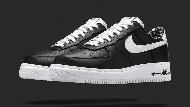 Haze x Nike Air Force 1